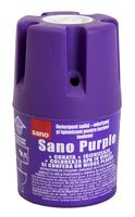 """Гигиеническое мыло для бачка """"Purple"""" (фиолетовое; 150 г)"""