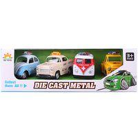 "Набор машинок ""Mini Car"" (арт. DV-T-1153)"