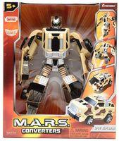"""Робот-трансформер """"Spot Explorer"""""""