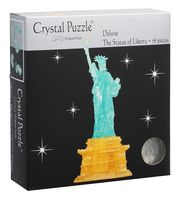 "Пазл ""3D. Статуя Свободы"" (78 элементов)"