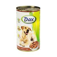 Консервы для собак (1240 г; печень)