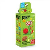 """Конфеты фруктовые """"Bob Snail. Яблоко-груша"""" (20 г; с игрушкой)"""
