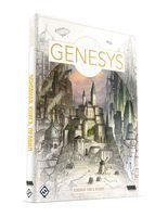 Genesys. Основная книга правил