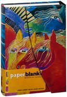 """Записная книжка Paperblanks """"Дикие огненные лошади"""" в линейку (формат: 100*140 мм, мини)"""