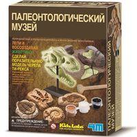 """Набор палеонтолога """"Палеонтологический музей"""""""