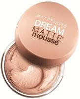 """Тональный мусс для лица """"Dream Matte Mousse"""" (тон: 20, розово-бежевый)"""