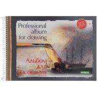 """Альбом для рисования """"Профессиональный"""" (А4; 40 листов)"""