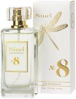 "Парфюмерная вода для женщин ""Ninel №8"" (50 мл)"