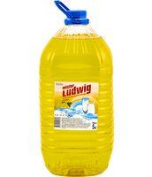 """Средство для мытья посуды """"Лимон"""" (5 л)"""