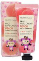 "Крем для рук ""Fashiony Fruit Hand Cream Peach"" (60 мл)"
