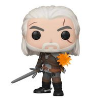 "Фигурка ""The Witcher. Geralt of Rivia"""