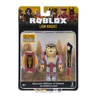"""Фигурка """"Roblox. Лев-Рыцарь"""""""