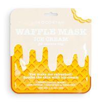 """Тканевая маска для лица """"Смягчающая. С натуральной ванилью"""" (40 г)"""