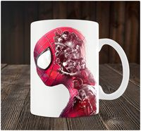 "Кружка ""Spider-Man"" (art. 23)"