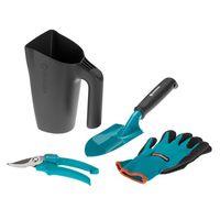 Набор инструментов для огорода (4 предмета)