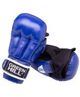 """Перчатки для рукопашного боя """"PG-2047"""" (XL; 8 унций; синие)"""