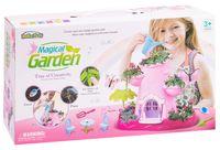 """Набор для выращивания растений """"Волшебный сад. Домик"""""""