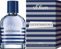 "Туалетная вода для мужчин ""s.Oliver Outstanding Men"" (50 мл)"
