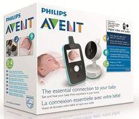 Видеоняня Philips Avent SCD603
