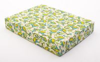 """Подарочная коробка """"Lemons. Florentine Style"""" (18х23,5х3,5 см)"""