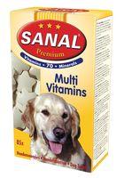 "Витамины для щенков ""Premium Multi Vitamins"" (50 г)"