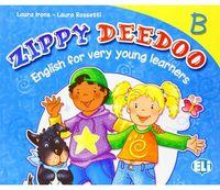 Zippy Deedoo Level B. Student's Book