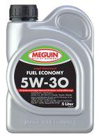 """Масло моторное """"Megol Fuel Economy"""" 5W-30 (5 л)"""