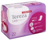 "Урологические прокладки ""Tereza Lady. Mini"" (20 шт.)"
