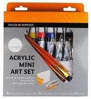 """Набор для рисования """"Oil Mini Art Set"""""""