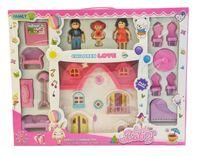 Дом для кукол (арт. BR-100)