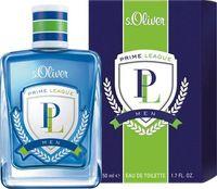 """Туалетная вода для мужчин """"s.Oliver Prime League Men"""" (50 мл)"""