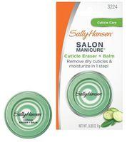 """Бальзам для питания и шлифовки кутикулы """"Salon manicure cuticle eraser and Balm"""" (8 г)"""