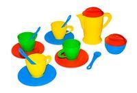 Набор детской посуды (арт. 924B)