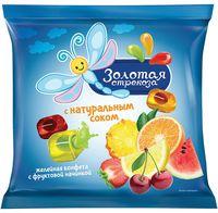 """Конфеты желейные """"Золотая стрекоза"""" (500 г)"""