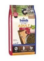 """Корм сухой для собак """"Adult"""" (1 кг; ягненок и рис)"""