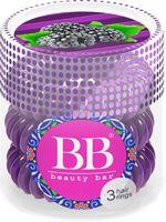 "Резинка для волос ""Beauty Bar"" (3 шт, арт. 820091)"