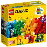 """LEGO Classic """"Модели из кубиков"""""""