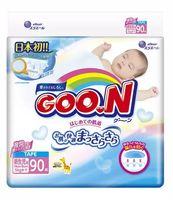 """Подгузники """"Goo.N"""" (0-5 кг; 90 шт.)"""