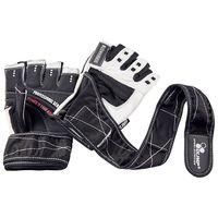 "Перчатки для фитнеса ""Gloves Training Competition"" (белые; XXL)"