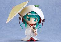 "Фигурка ""Snow Miku: Strawberry White Kimono Ver."" (10 см)"
