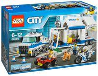 """LEGO City """"Мобильный командный центр"""""""