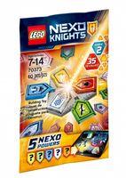 """LEGO Nexo Knights """"Комбо NEXO Силы-2 полугодие"""""""
