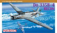 "Истребитель ""Do335B-4 Recon "" (масштаб: 1/72)"