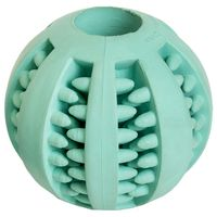 """Игрушка для собак со вкусом мяты """"Бейсбольный мяч"""" (5 см)"""