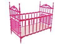 Кроватка для куклы (арт. 22005)