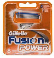"Кассета для станка ""Fusion Power"" (8 шт)"
