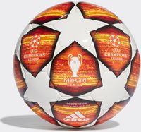 """Мяч футбольный """"Finale 19 Madrid Competition"""" №5"""