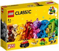"""LEGO Classic """"Базовый набор кубиков"""""""