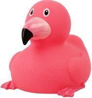 """Игрушка для купания """"Уточка-фламинго"""""""