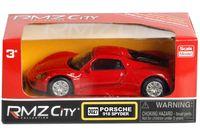 """Модель машины """"Porsche 918. Spyder"""""""